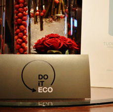 DoitEco Athens, the first eco-fashion show in Greece